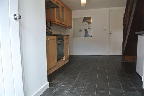1 bedroom house to rent - Dumfries Street, Treherbert, Rhondda Cynon Taff