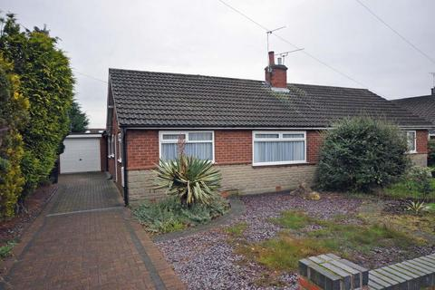 3 bedroom semi-detached bungalow to rent - Dikelands Lane, Upper Poppleton