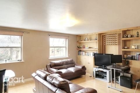 2 bedroom flat for sale - Harston Drive, Enfield
