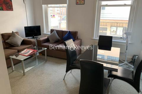 2 bedroom apartment to rent - North End Road, Hammersmith, W14