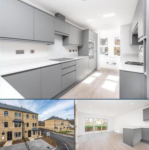 4 bedroom end of terrace house for sale - Plot 9, WOODLEY at Woodcroft, Outwood Lane, Horsforth LS18