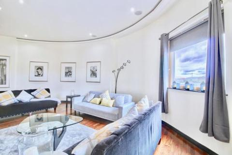 3 bedroom penthouse to rent - 8/1 59 Rose Street, Glasgow G3 6SP