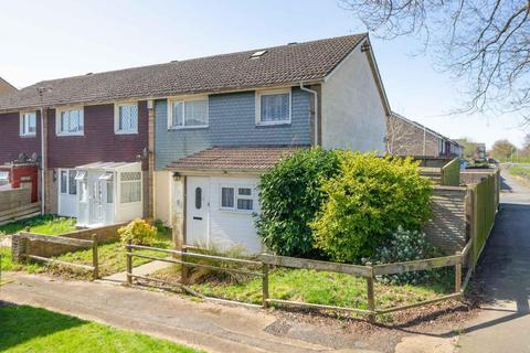 3 bedroom end of terrace house for sale - Bredgar Close, Ashford, TN23