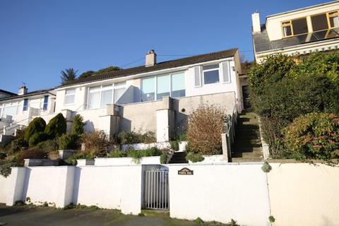 2 bedroom semi-detached bungalow for sale - Vista Sol, Rhoslan, Aberdovey LL35