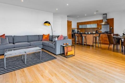 2 bedroom apartment to rent - 3/2 198 Elliot Street Glasgow G3 8EX