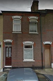 3 bedroom terraced house to rent - Warwick Road West, Luton LU4