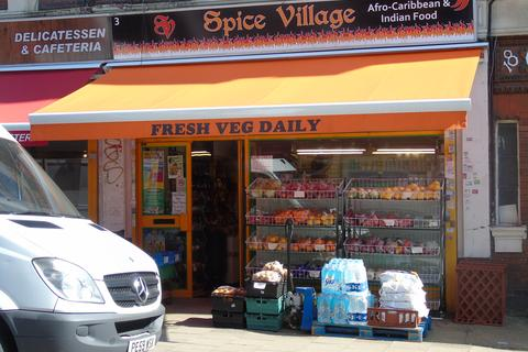 Shop for sale - Glengal Road NW6
