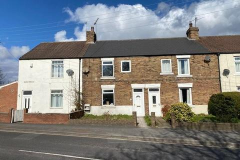 3 bedroom terraced house for sale - Eden Terrace, Crook, DL15