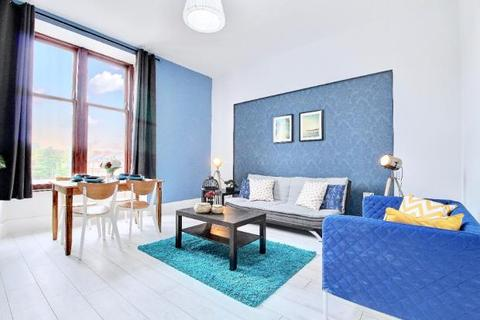4 bedroom serviced apartment to rent - 2/1 1 Clutha Street, Glasgow G51 1BL