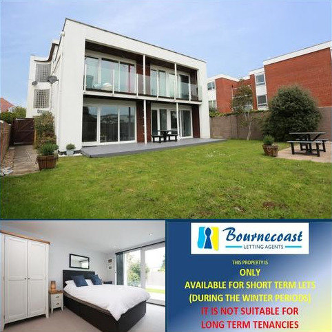 2 bedroom ground floor flat to rent - Stourwood Avenue, Southbourne, Bournemouth