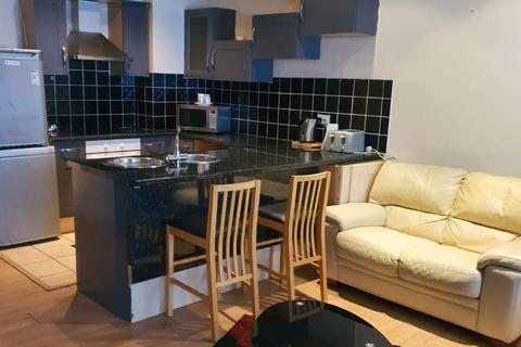 1 bedroom flat for sale - Victoria Buildings, High Street, Abercarn, Newport, NP11 5GT