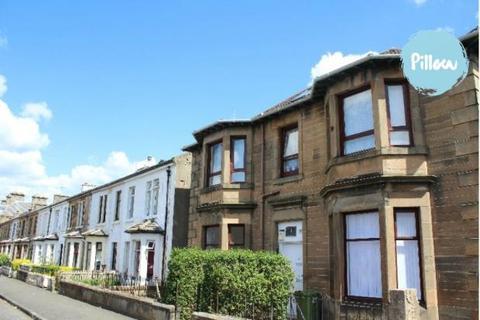 2 bedroom serviced apartment - 25A Drumoyne Drive, Glasgow G51