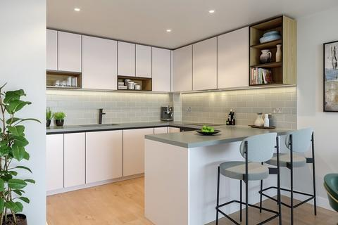 1 bedroom apartment for sale - Aerodrome Road, Beaufort Park NW9