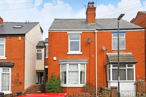4 bedroom semi-detached house for sale - Alexandra Road West, Chesterfield