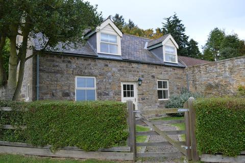 3 bedroom cottage to rent - HARELAW, LONGHORSLEY NE65
