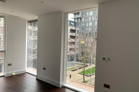 2 bedroom apartment to rent - Maine Tower, 9 Harbour Way, E14