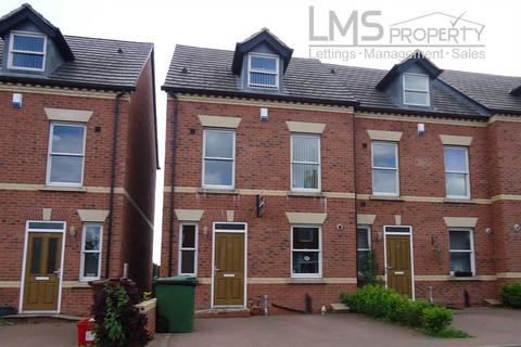 3 bedroom semi-detached house to rent - Weaver Street, Winsford