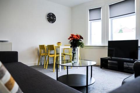 1 bedroom apartment to rent - 0/1 4 Baron Road, Paisley, Renfreshire, PA3 4TP