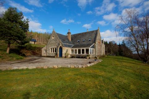 4 bedroom detached house for sale - Larachan House, Spinningdale, Sutherland IV24 3AD