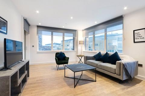 3 bedroom apartment to rent - 5 Maritime Street, Canada Water, SE16