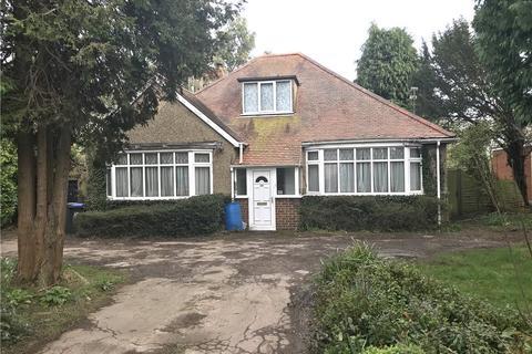 Plot for sale - Thorpeville, Moulton, Northampton, Northamptonshire, NN3