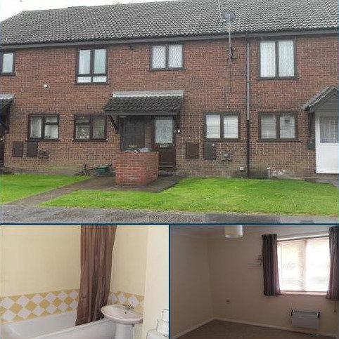 2 bedroom maisonette to rent - Elmden Court, Knox Road, Clacton-on-Sea, Essex, CO15 3SH