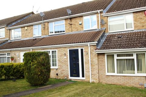 3 bedroom terraced house to rent - ROEDEAN CLOSE, Wigmore
