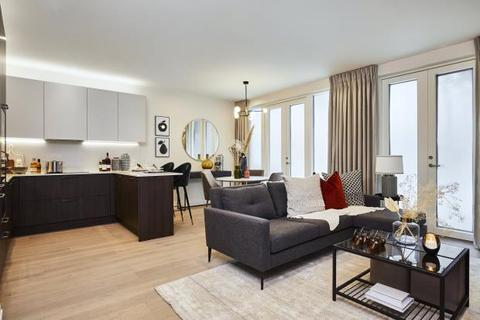 1 bedroom flat for sale - Oakley Gardens, Church Walk, Childs Hill, London, NW2