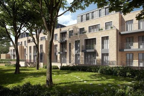 3 bedroom flat for sale - Oakley Gardens, Childs Hill, London, NW2
