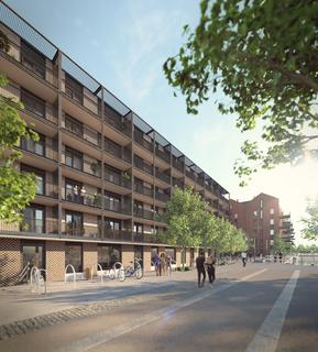 2 bedroom apartment for sale - Lock No19, Hackney Wick, E3
