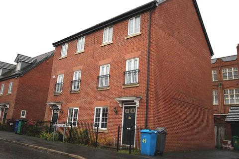 4 bedroom house to rent - Paprika Street, Openshaw