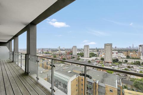 3 bedroom penthouse to rent - Indescon Court, Canary Wharf, E14