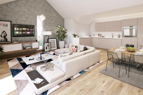 3 bedroom apartment for sale - Lock No19, Hackney Wick, E3