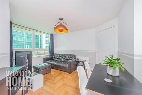 1 bedroom apartment for sale - Hanover House, St. George Wharf, Vauxhall, SW8