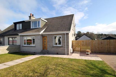 3 bedroom semi-detached house for sale - Seaforth Road, Nairn