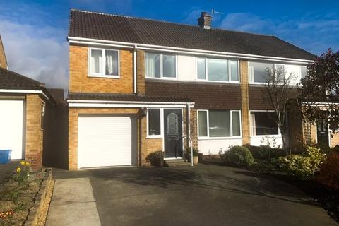 3 bedroom semi-detached house for sale - Roseberry Road, Great Ayton, North Yorkshire