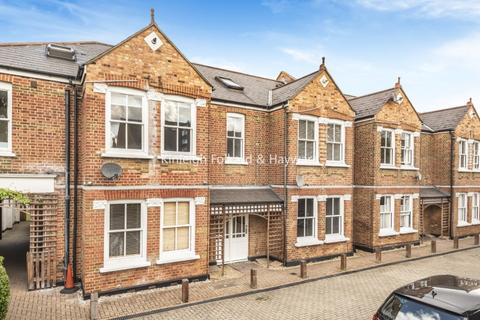 2 bedroom apartment to rent - Steele Road Chiswick W4