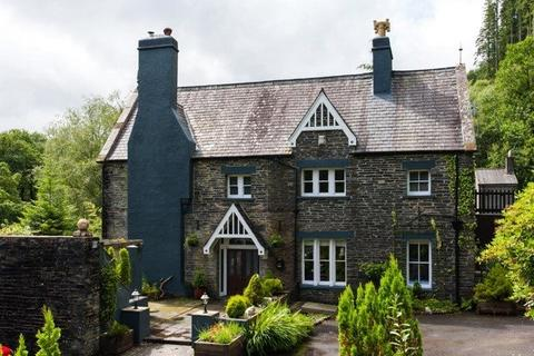 5 bedroom detached house for sale - Corris, Machynlleth, SY20