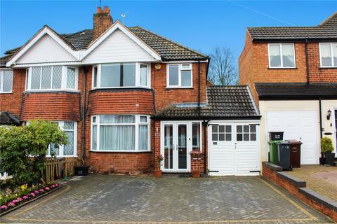 3 bedroom semi-detached house for sale - Knightsbridge Road, Olton, Solihull, B92