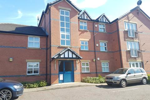 2 bedroom apartment to rent - Calvary Court, Bloom Street, Stockport, Cheshire, SK3