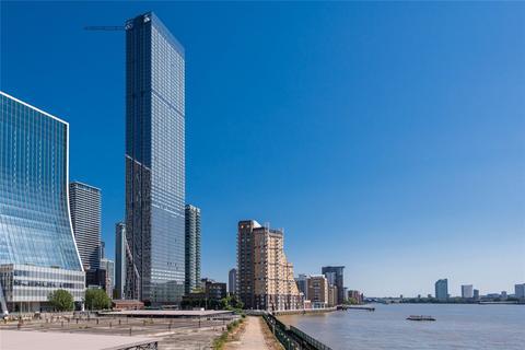 2 bedroom apartment for sale - Landmark Pinnacle, 10 Marsh Wall, Canary Wharf, E14