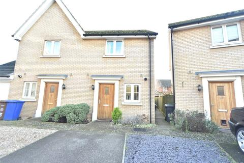 2 bedroom semi-detached house to rent - Thyme Close, Red Lodge, Suffolk, IP28