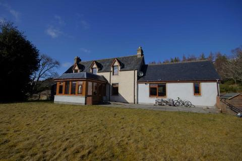 3 bedroom cottage for sale - Croftwards, Ardgay, Sutherland IV24 3BP