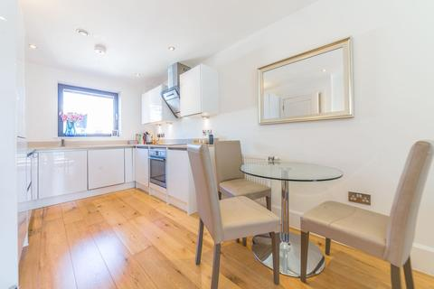 1 bedroom apartment to rent - Lagrange Court, 15 Axio Way, London, Bow, London, E3