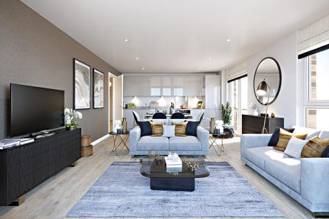 2 bedroom apartment for sale - Osiers Square, Wandsworth, SW18