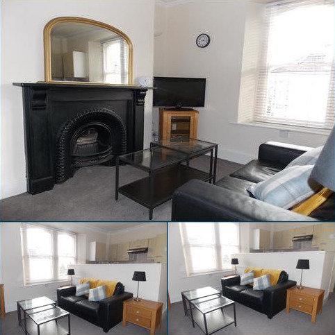 1 bedroom flat to rent - Alexandra Par, Brisol BS6