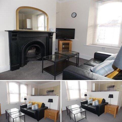 1 bedroom flat to rent - Alexandra Park, Brisol BS6