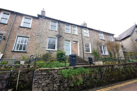 2 bedroom terraced house to rent - Spring Gardens, Kendal, Cumbria