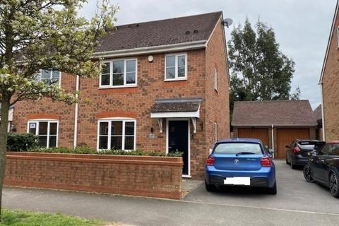 3 bedroom semi-detached house for sale - Rumbush Lane, Dickens Heath
