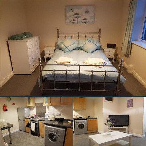 1 bedroom end of terrace house to rent - Birkin Street, Bristol BS2